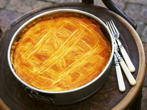 Sinaasappelboterkoek (ingezonden recept)