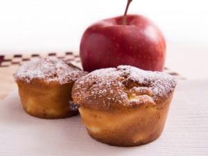 Appel-rozijnenmuffins (ingezonden recept)