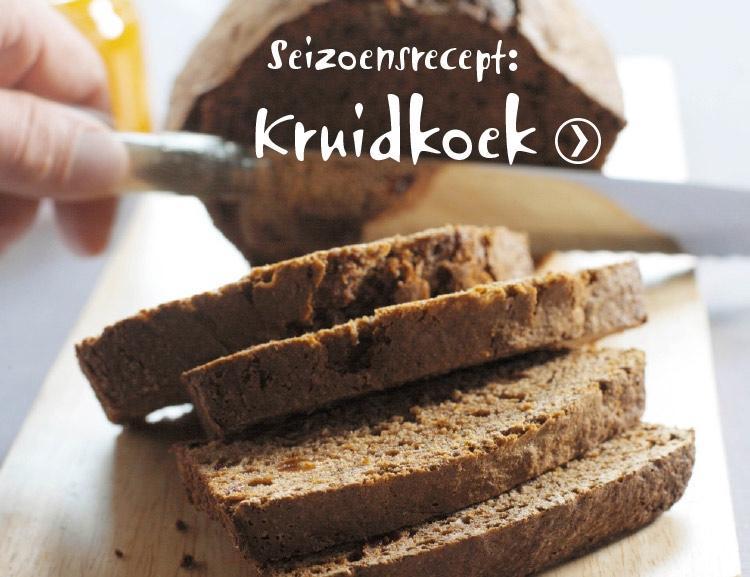kruidkoek-recept