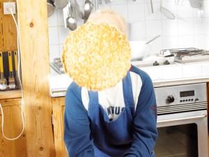 Pannenkoeken met spek