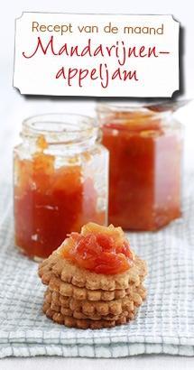 recept-vd-maand-oktober2014-mandarijnen-appeljam