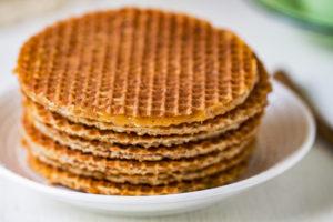 Stroopwafels (ingezonden recept)